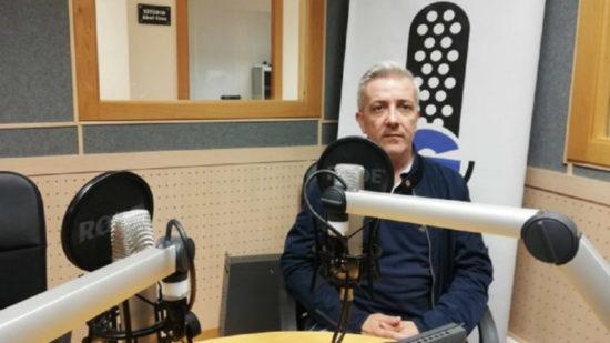 Entrevista Luís Rodrigues – Diretor Desportivo Santa Luzia FC