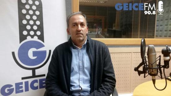 Entrevista Rui Jorge Silva da Escola Desportiva de Viana