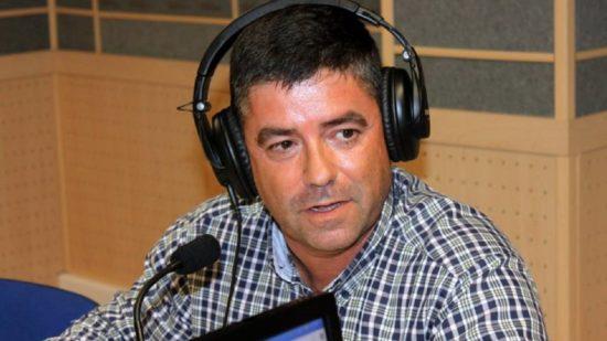Entrevista Rui Pedro Silva – Presidente SC Vianense