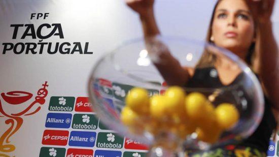 Equipas de Viana do Castelo jogam em casa 2ª eliminatória da Taça de Portugal