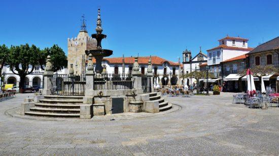 Caminha Investe 400 mil euros para reabilitar centro histórico