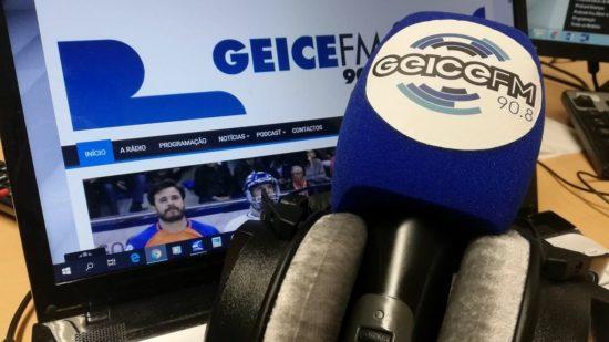 Época desportiva na Rádio Geice arranca com relato do Vianense – Vilaverdense