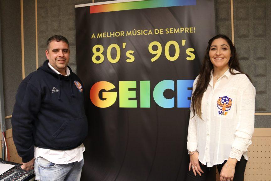 Entrevista Viana Academia FutFênix