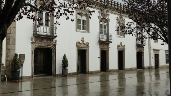 Câmara decreta dois dias de luto municipal pela morte de bispo de Viana do Castelo