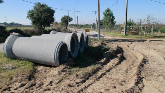 Governo disponibiliza 28 milhões de euros para intervenções de saneamento de águas residuais