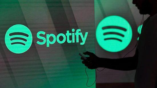 Covid-19: Spotify lança iniciativa para apoiar indústria da música