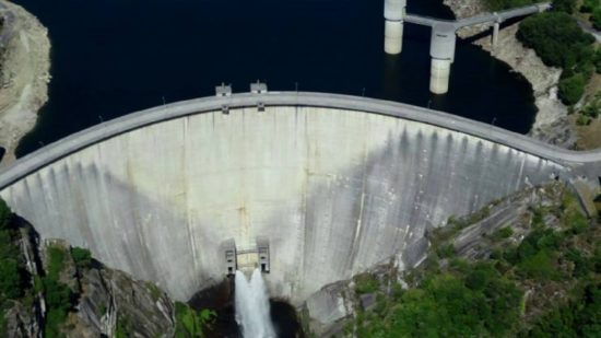 Portugal tem cada vez menos água disponível