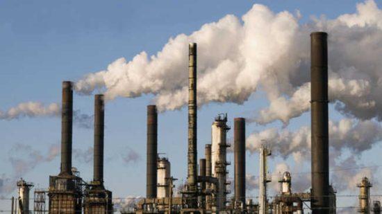 Covid-19: Portugal emite menos 52 mil toneladas de CO2 por dia