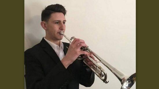 Jovem músico de 17 anos da ARTEAM admitido numa das mais conceituadas universidades a nível mundial