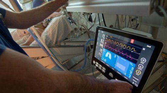 Covid-19: Hospital de Viana recebe até final de abril 15 ventiladores
