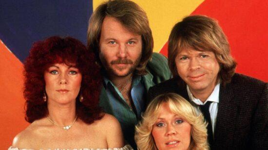 ABBA regressam aos palcos em halograma