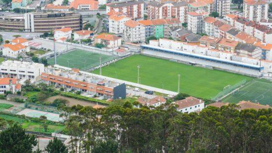Rádio Geice transmite jogo do Vianense com o Braga B