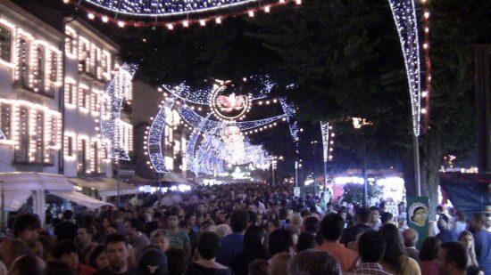 Ponte de Lima mantém proibição de Festas, Romarias até 30 de setembro