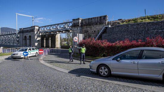 Autarcas do Alto Minho preocupados com possível encerramento de fronteiras com Galiza