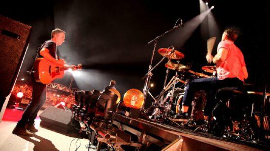 Pearl Jam regressam ao ativo com festival online