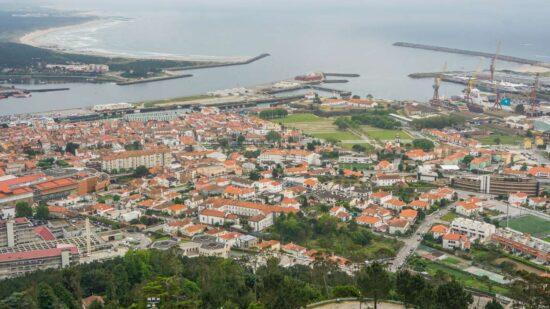 Viana do Castelo aprova medidas de mitigação social e económica para os meses de junho e julho