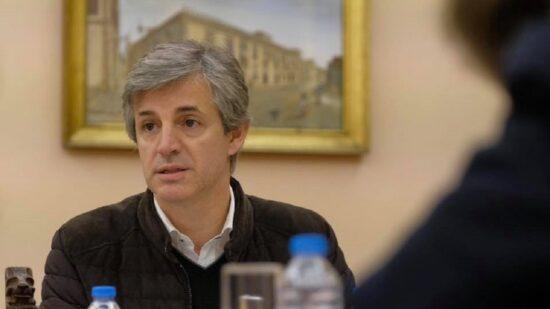 Luís Nobre vai assumir presidência da Vianafestas