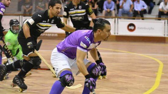 Luís Viana vai continuar a jogar em Valença e treinar duas equipas da EDV