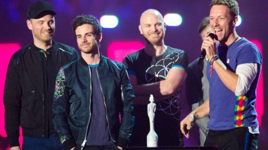 Primeiro Álbum dos Coldplay faz 20 anos