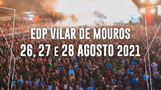 EDP Vilar de Mouros já tem datas para 2021
