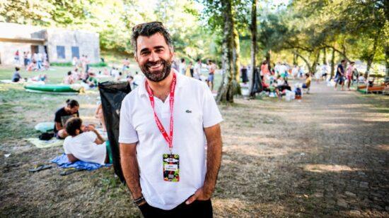 João Carvalho quer realizar evento com a duração de um mês em Paredes de Coura