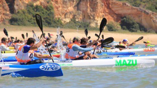 Mundiais de canoagem de mar em Viana do Castelo e Esposende foram cancelados