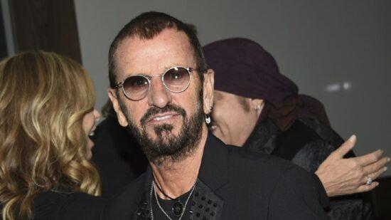 Ringo Starr faz 80 anos e a festa vai ter elenco de luxo