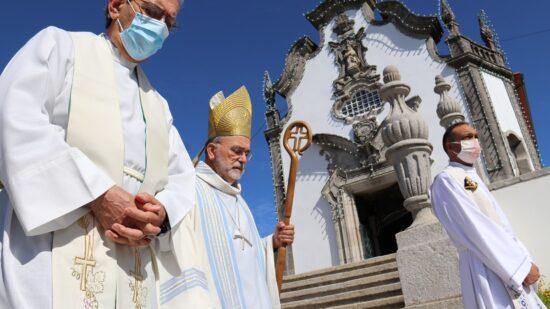 Câmara atribui a título póstumo distinção honorífica a bispos de Viana do Castelo