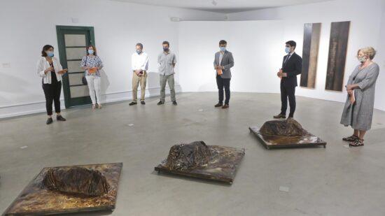 Obras do Museu de Arte Contemporânea de Serralves podem ser admiradas em Caminha