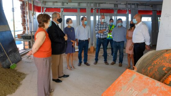 Associação de Paralisia Cerebral de Viana do Castelo vai ter Centro de Atividades Ocupacionais