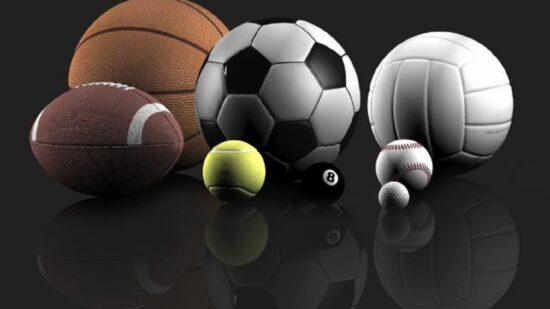 Covid-19: Cancelados jogos de modalidades e futebol amador no fim de semana