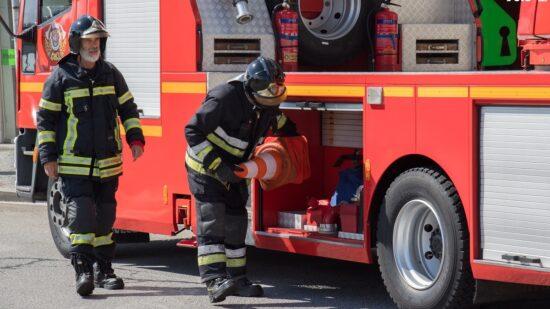 Incêndios: Viana do Castelo em estado de alerta especial de nível laranja