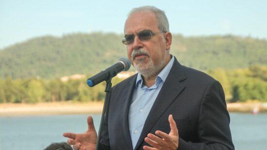 José Maria Costa apela ao uso de máscara em espaços públicos