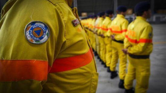 Governo determina à Proteção Civil abertura de inquérito ao fogo no Gerês