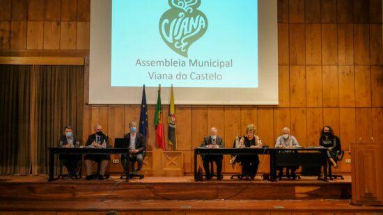 Viana do Castelo aprova redução de IMI para famílias e redução de taxas e impostos para atividade económica