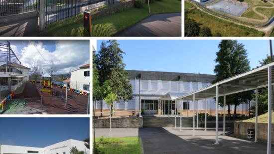 Obras nos estabelecimentos de ensino de Arcos de Valdevez concluídas