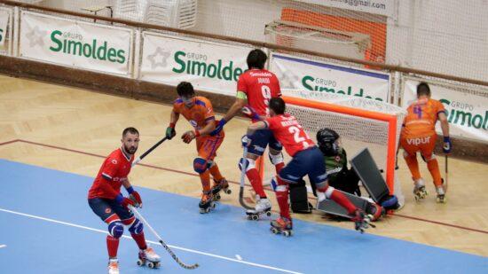 Juventude Viana entra a perder no campeonato