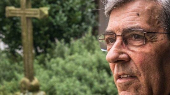 Monsenhor Sebastião Pires Ferreira assume funções de administrador diocesano em Viana do Castelo