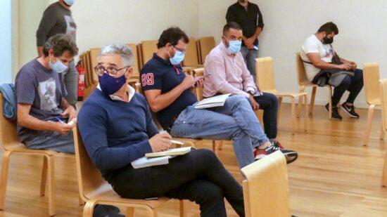 Clubes da 1ª distrital de Viana aprovam proposta do Neves que não quer ganhar jogos na secretaria