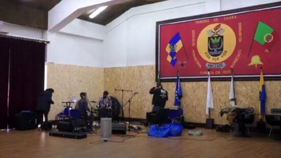 Singles das Bandas Residentes da Escola do Rock de Paredes de Coura já estão prontos