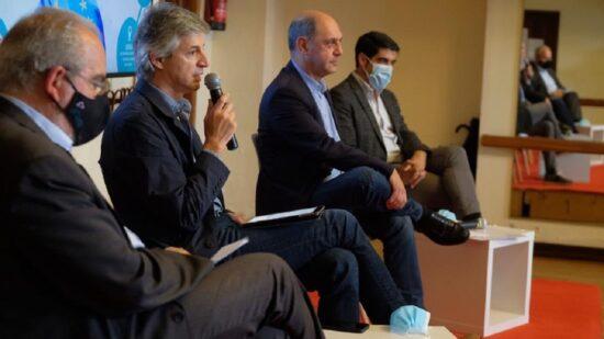 """""""Grandes Linhas da União Europeia e Financiamentos Previstos"""" em analise no primeiro fórum do Partido Socialista de Viana do Castelo"""