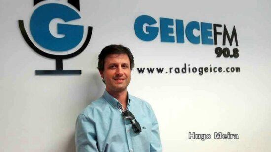 Hugo Fernandes Meira é candidato à liderança do CDS-PP de Viana do Castelo