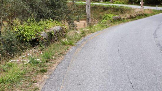 Pavimentação da EN301 condiciona trânsito em Vila Nova de Cerveira e Paredes de Coura
