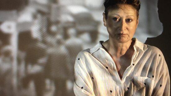 Nova coreografia da vianense Olga Roriz estreia-se no Teatro D. Maria II