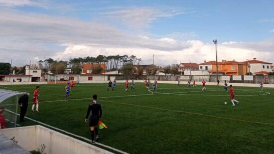 AFVC: Castelense continua sem perder no campeonato