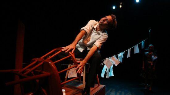 Teatro do Noroeste em digressão nacional e internacional até final do ano