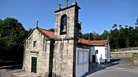 Igreja em Ponte de Lima classificada como monumento de interesse público