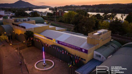 Fundação Bienal de Cerveira recebe 58 mil euros após exclusão pela DGArtes