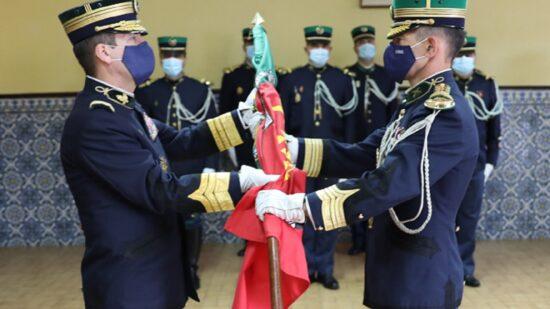 Comando Territorial de Viana do Castelo tem novo comandante