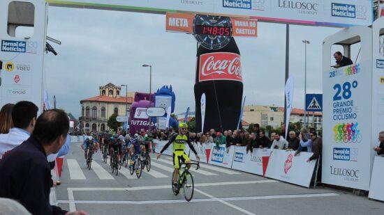 Cancelado Grande Prémio Jornal de Notícias em ciclismo
